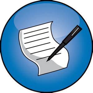 Headings when writing a reporting